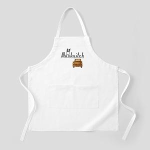 Moskvitch BBQ Apron