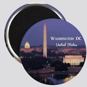 Washington DC Magnets