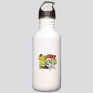 Dalmatian Agility Stainless Water Bottle 1.0L