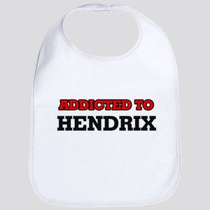 Addicted to Hendrix Bib