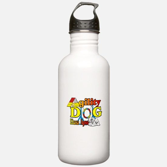 Lhasa Apso Agility Water Bottle