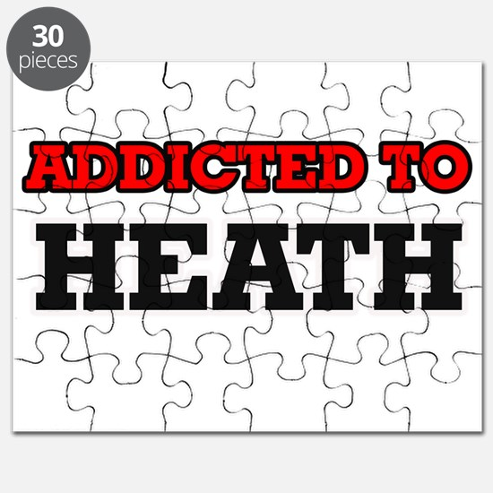 Addicted to Heath Puzzle