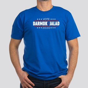Darmok And Jalad 2020 Men's Fitted T-Shirt (dark)