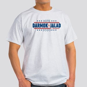 Darmok And Jalad 2020 Light T-Shirt