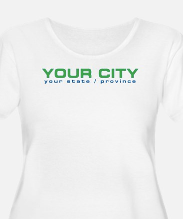 Your City T-Shirt