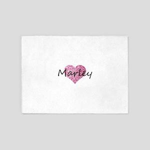 Marley 5'x7'Area Rug