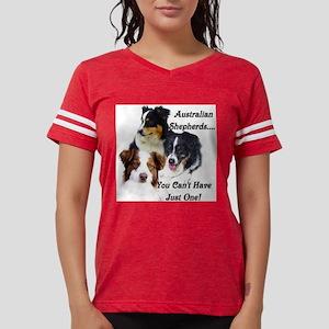 Aussie Group Ash Grey T-Shirt