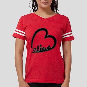 BelieveBlkTransparen T-Shirt