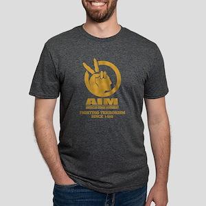 AIM (Fighting Terrorism Since 1492) T-Shirt