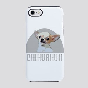 Chihuahua dog iPhone 8/7 Tough Case