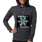 Snowflake STORM Long Sleeve T-Shirt