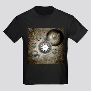 Steampunk, clocks and gears T-Shirt