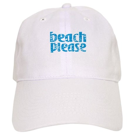 Beach Please Baseball Baseball Cap by etopix 895a7965bea