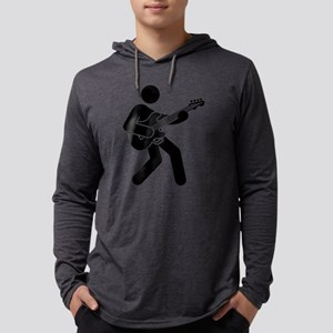 Bassist Long Sleeve T-Shirt