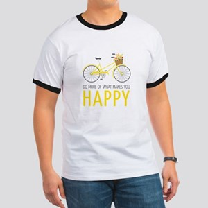 Makes You Happy T-Shirt