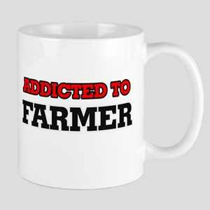 Addicted to Farmer Mugs