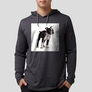 Boston Terrier Long Sleeve T-Shirt