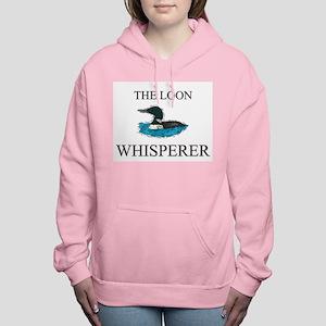The Loon Whisperer Sweatshirt