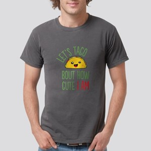 Let's Taco About (Cute) T-Shirt