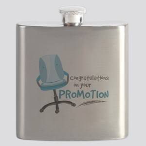 Your Promotion Flask