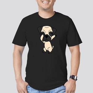 Cute Dabbing Pug T-Shirt
