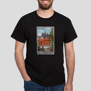 Prague Castle T-Shirt