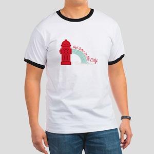 Hot City T-Shirt