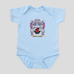 Donaldson Coat of Arms (Family Crest) Body Suit