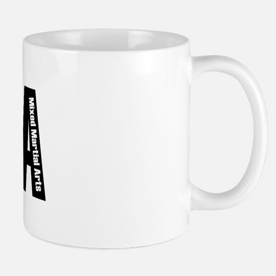 MMA - Mixed Martial Arts Mug