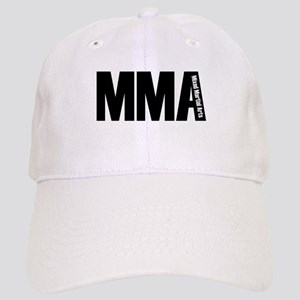 MMA - Mixed Martial Arts Cap