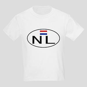 Norway 1F Kids Light T-Shirt