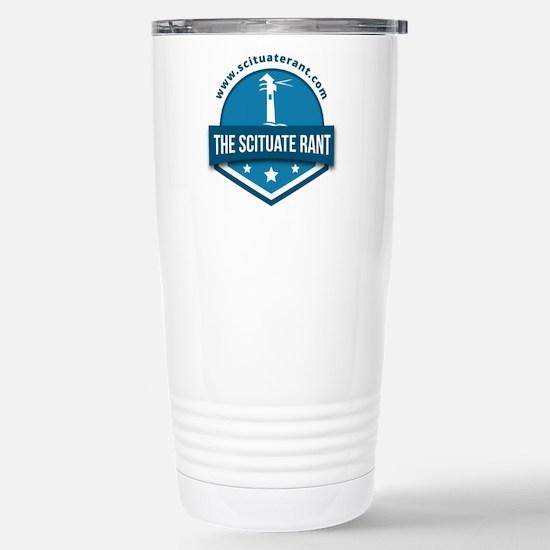 Scituate Rant Mugs