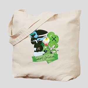 Certifiably ILL Tote Bag