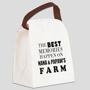The best memories happen on the farm: Personalize