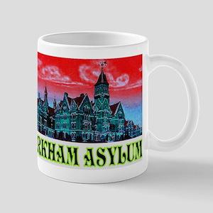 ARKHAM ASYLUM Mugs