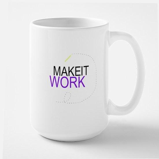 MAKE IT WORK: Mugs