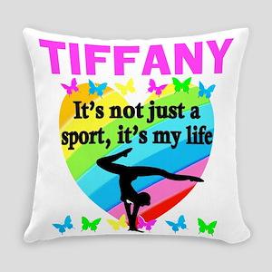 SWEET GYMNAST Everyday Pillow