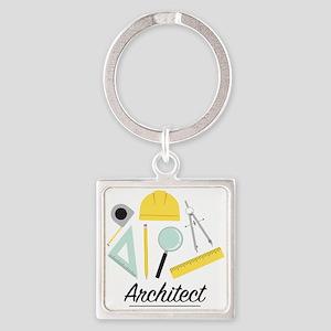 Architect Keychains