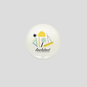 Architect Mini Button