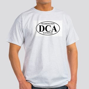 DCA Washington National  Light T-Shirt