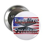 "Legalize Freedom 2.25"" Button (100 pack)"