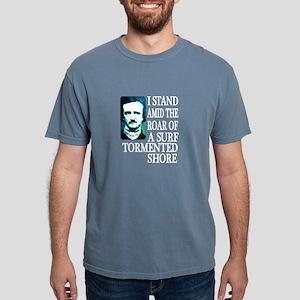 Surf Tormented Women's Dark T-Shirt