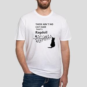 Ragdoll Glitter T-Shirt