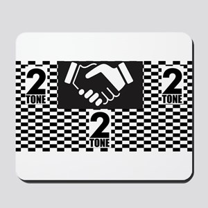 2 Tone Love Mousepad