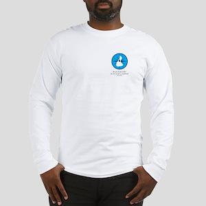 breast logo Long Sleeve T-Shirt