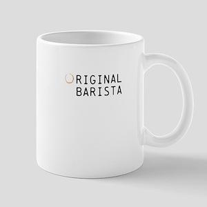 ORIGINAL BARISTA (Octane) Mugs