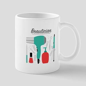Beautician Mugs