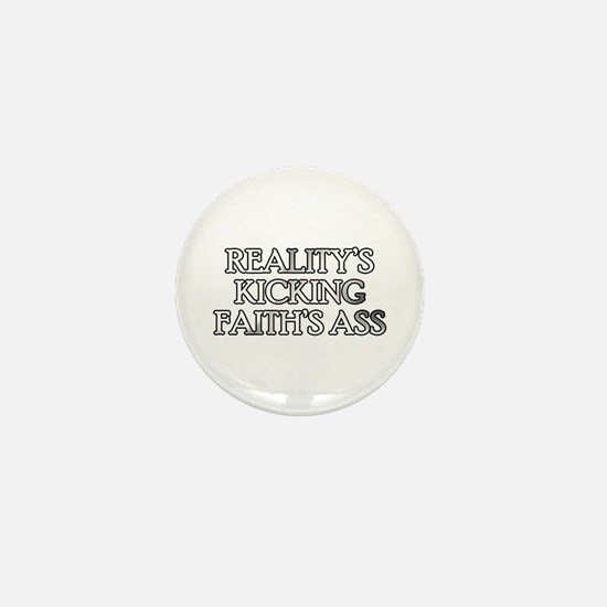 Cute Wentworth miller Mini Button