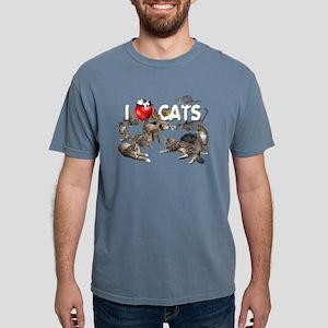 love1-d-transp T-Shirt