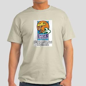Rincon 50 Surf Fest T-Shirt